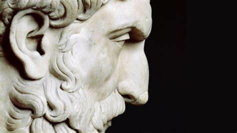 HEDONISTAS 400 a.C.
