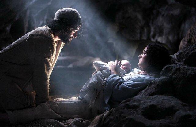 "Nacimiento de Jesús de Nazaret ""Cristo"""