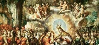 Humanismo renacentista: El barroco