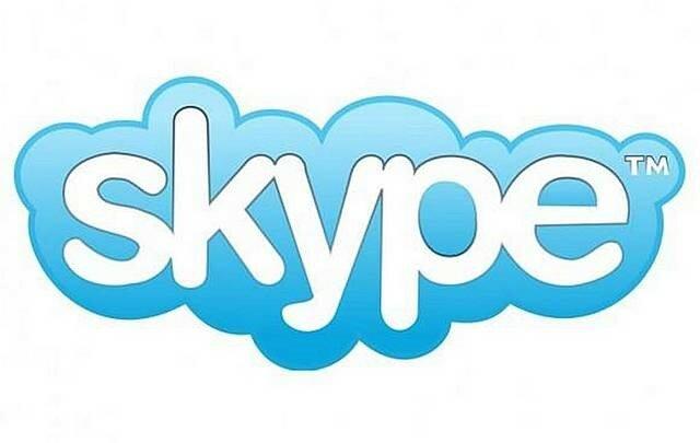 Humanismo digital_ Skype