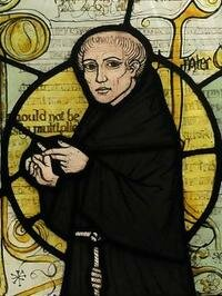 GUILLERMO OCKHAM AÑO 1290
