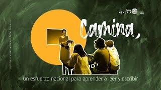 Lanzamiento del Programa CAMINA