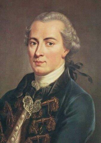KANT 1724