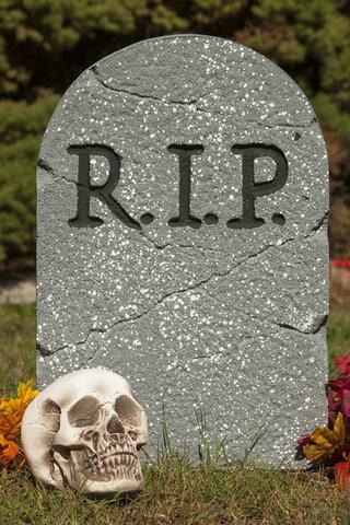 Muerte de Rafael Faría