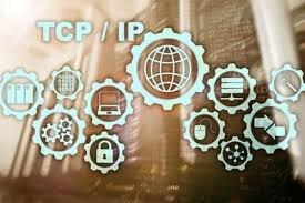 TCP/IP Nacimiento del Protocolo de hoy dia