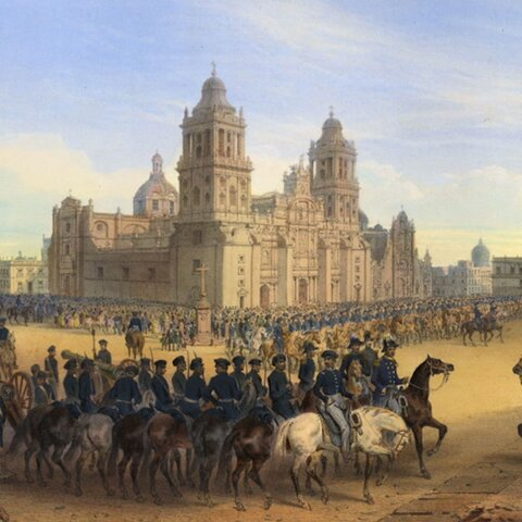 Treaty of Guadalupe Hidalgo- Citizenship at the End of the Mexican-American War