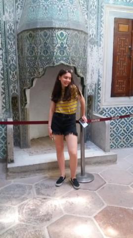 Viaggio a Istanbul