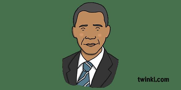 FET POLÍTIC: Obama primer president negre de Estats Units