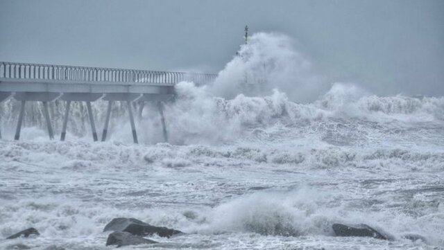Tempesta Glòria (fet climatic)