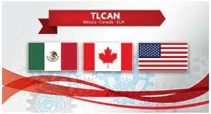 firma de tratado de libre comercio
