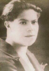 Florinda Lazos de Léon