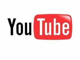 Inicio de youtube y facebook