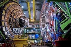 Gran Col·lisionador d'Hadrons (LHC)