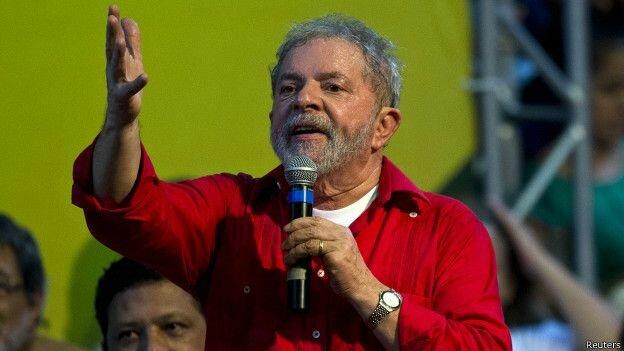 Brasil: Lula y los metalúrgicos