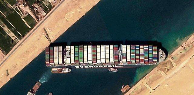 Canal de Suez (econòmic)