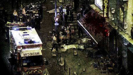 atentat de paris