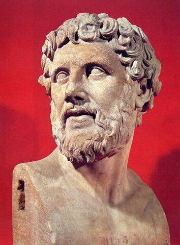 Demócrito (460 a.C. – 370 a.C.)