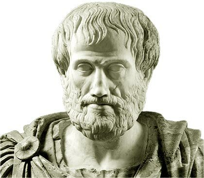 Aristóteles (384 a.C. – 322 a.C.)