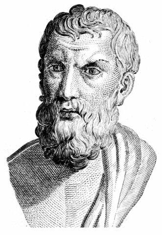 Epicuro (341 a.C. – 270 a.C.)