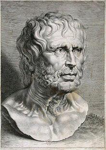 Séneca (4 a.C. – 65 d.C.)