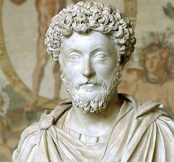 Marco Aurelio (121 d.C. – 180 d.C.)