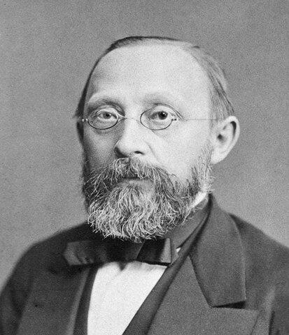 Р. Вирхов