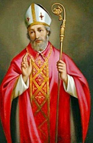 San Anselmo de Canterbury (1033-1109)