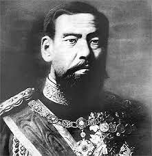 Mutsuhito (Meiji)