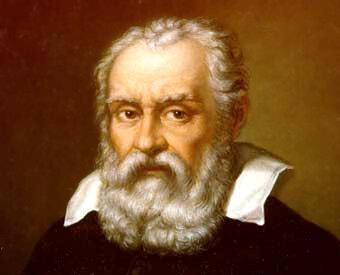 Gaileo Galilei (1564-1642)