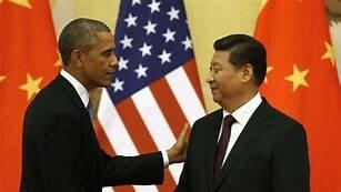 China y Estats Units fan un pacte