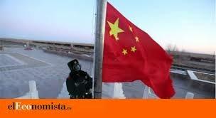 Conflictos entre el Occidente el liberal y capitalista, China y el mundo islámico
