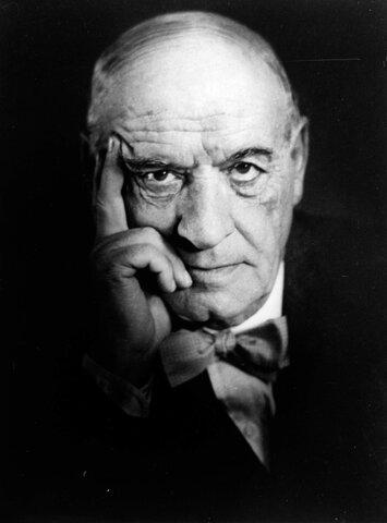 José Ortega y Gasset (1883- 1955)