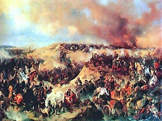 Guerra de los Siete Años