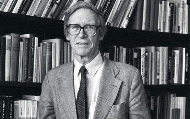 John Rawls (1921- 2002)