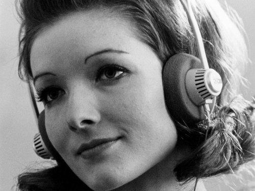Los primeros auriculares