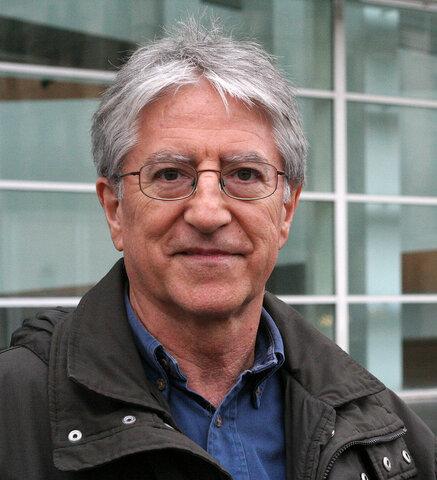 Jesús Mosterín (1941-2017)