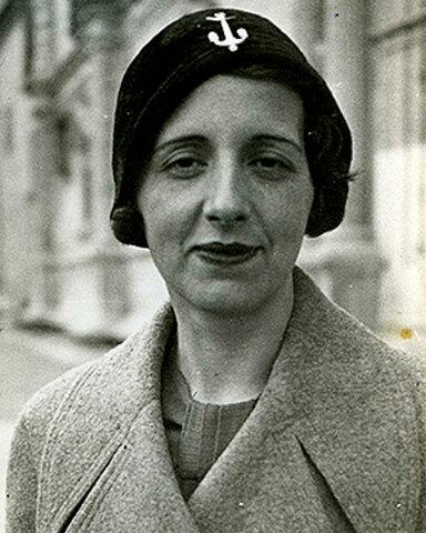 María Zambrano (1904- 1991)