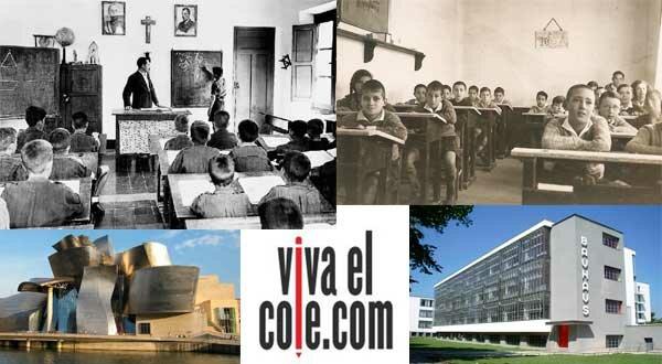 Educación del siglo XX