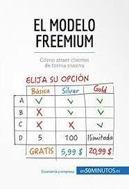 2020-2021 Modelo freemium