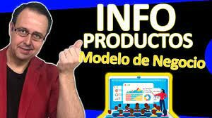 Modelo infoproductos y e-learning 2020-2021