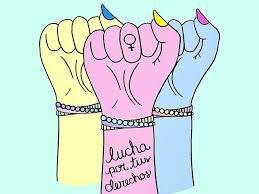 Surgimiento de nuevos movimientos por la liberación de la mujer