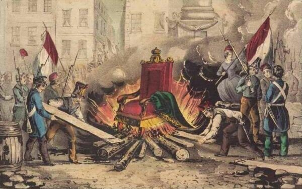 Revoluciones Burguesas
