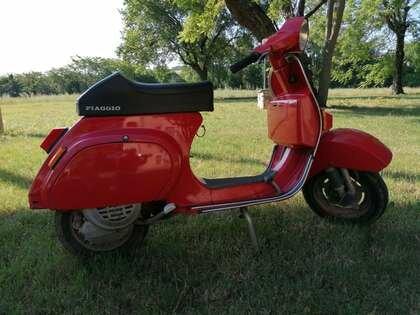 Prima Moto (Vespa PK 50)