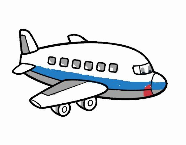 Primo viaggio in aereo (Nozze)