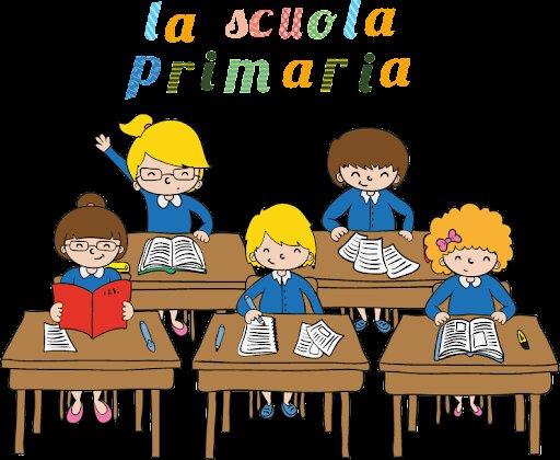 Inizio scuola Elementare
