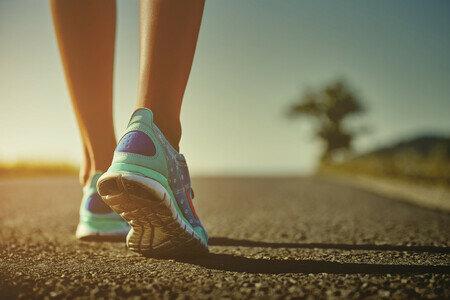 Començo a Caminar