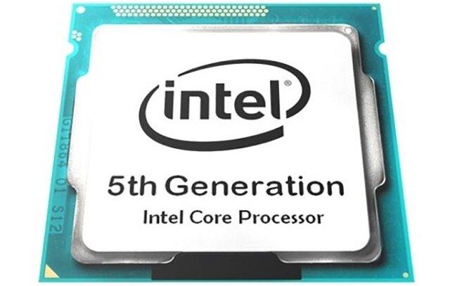 Microprocesadores de quinta generación (Actualidad)