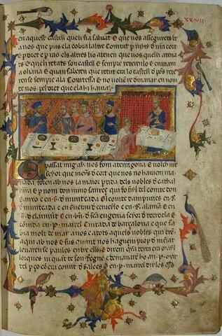 Llibre dels fets - Jaume I