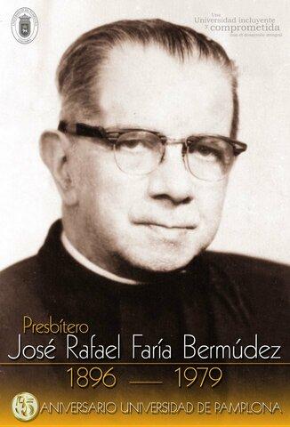 José Rafael Faría Bermúdez