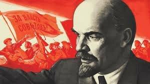 Revolucion marxista soviética en Rusia